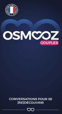 Osmooz: Couples