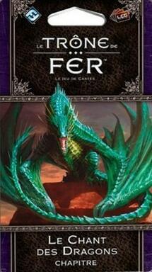 Le Trône de Fer: Le Jeu de Cartes - Le Chant des Dragons