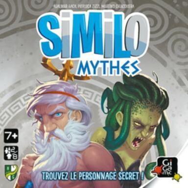 Similo: Mythes