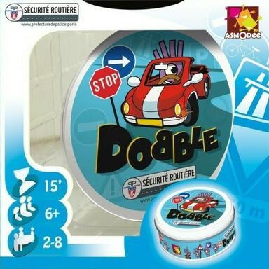 Dobble: Sécurité Routière