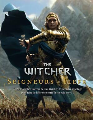 The Witcher: Le Jeu de Rôle Officiel - Seigneurs & Fiefs