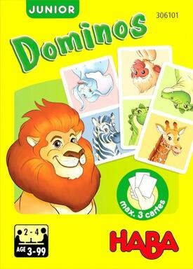 Dominos: Junior