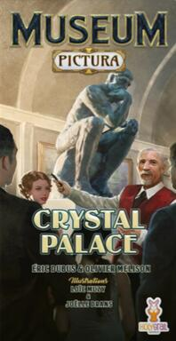 Museum: Pictura - Crystal Palace