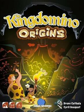 Kingdomino: Origins