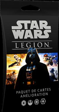 Star Wars: Légion - Paquet de Cartes Amélioration