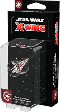 Star Wars: X-Wing - V-Wing de Classe Nimbus