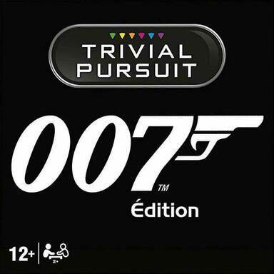 Trivial Pursuit: 007 Édition