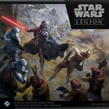 Star Wars: Légion