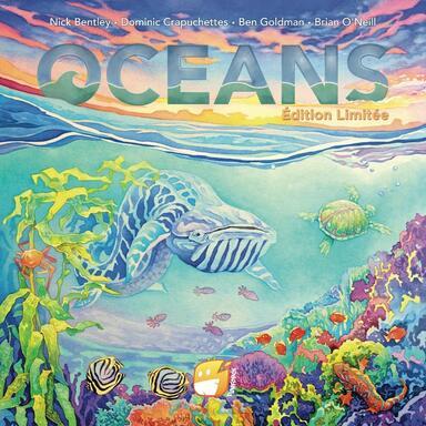 Océans: Édition Limitée