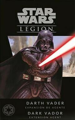 Star Wars: Légion - Dark Vador