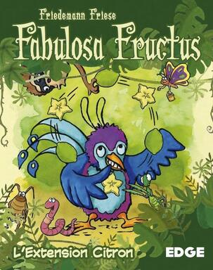 Fabulosa Fructus: L'Extension Citron