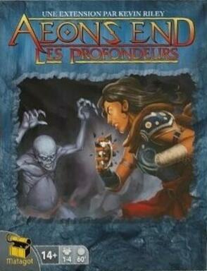 Aeon's End: Les Profondeurs