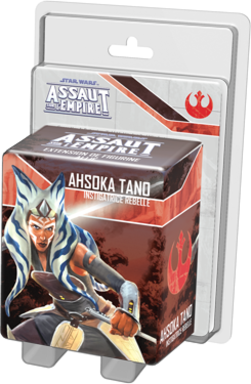Star Wars: Assaut sur l'Empire - Ahsoka Tano