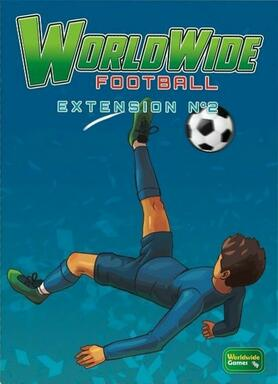 Worldwide Football: Extension n°2