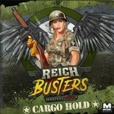 Reichbusters: Projekt Vril - Cargo Hold