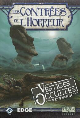 Les Contrées de l'Horreur: Vestiges Occultes