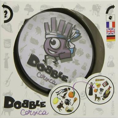 Dobble: Corsica