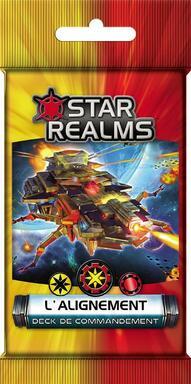 Star Realms: Commandement - L'Alignement