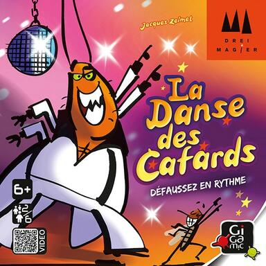La Danse des Cafards