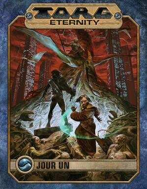 Torg Eternity: Jour Un