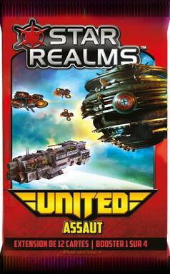Star Realms: United - Assaut