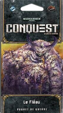 Warhammer 40,000: Conquest - Le Fléau