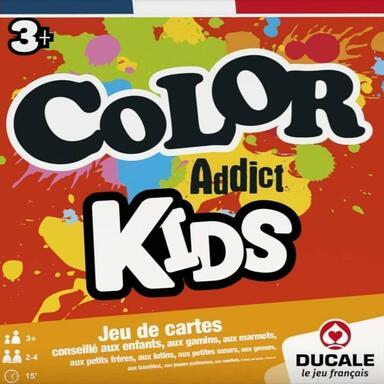 Color Addict: Kids