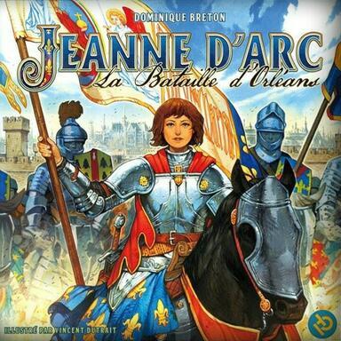 Jeanne d'Arc: La Bataille d'Orléans