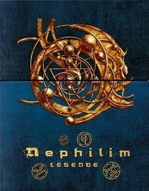 Nephilim: Légende - Édition Prestige