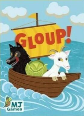 Gloup !