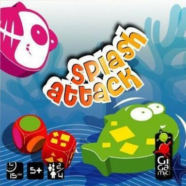 Splash Attack
