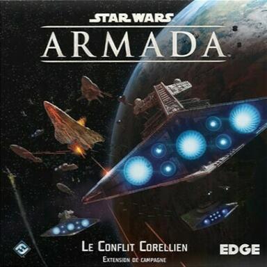Star Wars: Armada - Le Conflit Corellien