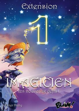 Imagicien: Extension 1