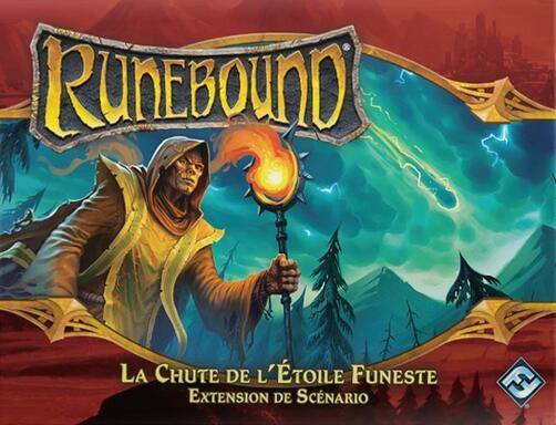 Runebound: La Chute de l'Étoile Funeste