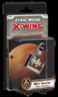 Star Wars: X-Wing - Le Jeu de Figurines - Mist Hunter