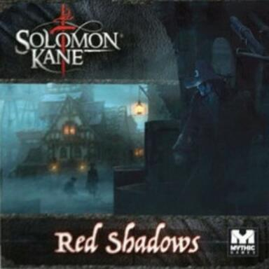 Solomon Kane: Red Shadows