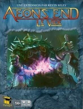 Aeon's End: Le Vide