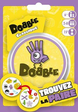 Dobble (Blister)