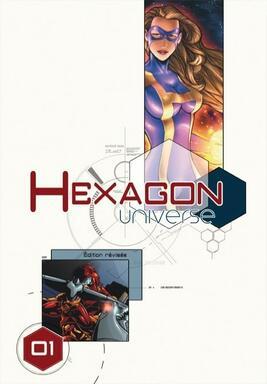 Hexagon Universe: Édition Révisée