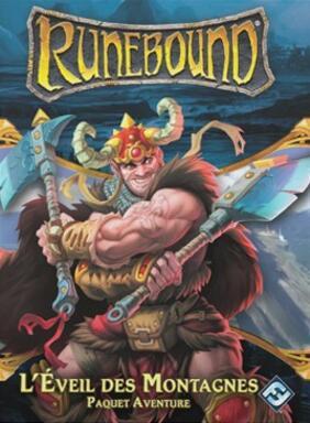 Runebound: L'Éveil des Montagnes