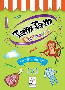 Tam Tam: Carnaval - La Fête du Son J
