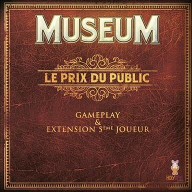 Museum: Le Prix du Public