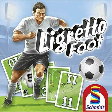 Ligretto: Foot
