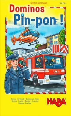 Dominos Pin-Pon !
