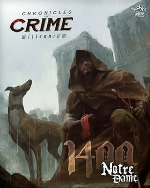 Chronicles of Crime Millennium: 1400 - Notre Dame
