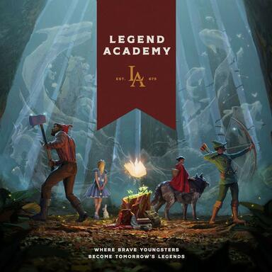 Legend Academy