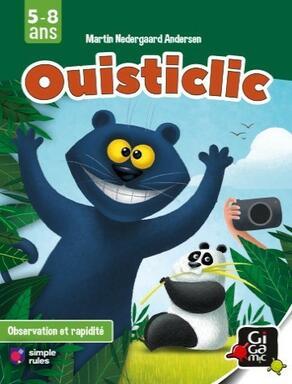 Ouisticlic