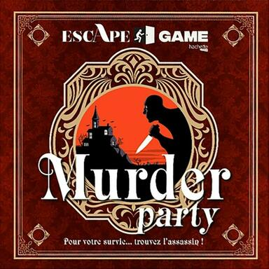 Escape Game: Murder Party
