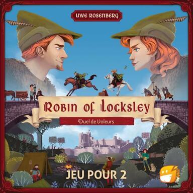 Robin of Lockley: Duel de Voleurs