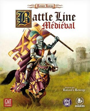 Battle Line: Médiéval